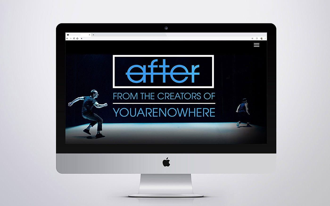 After Website