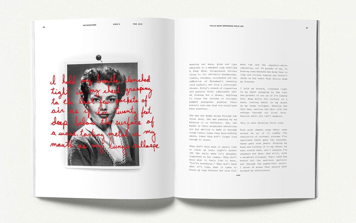 Metrosphere Magazine