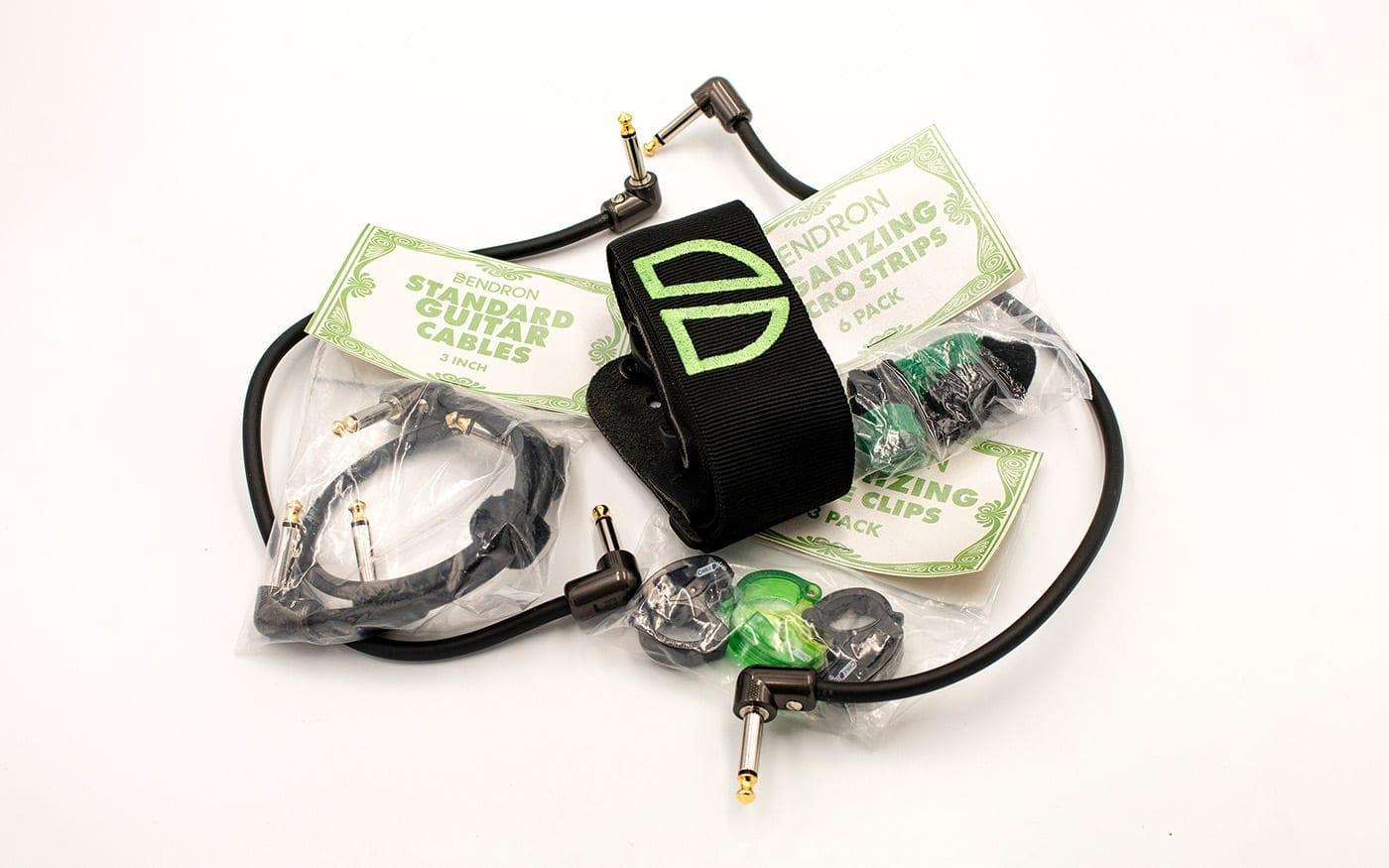 Dendron Pedal Board Kit